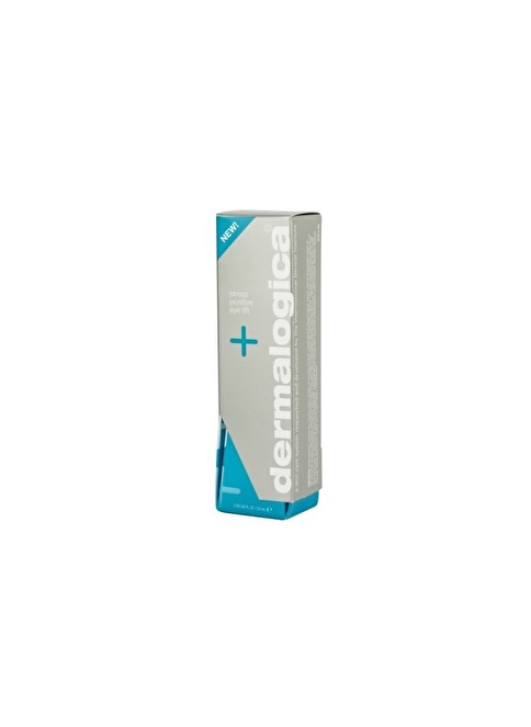 Dermalogica Stress Positive Eye Lift Renksiz